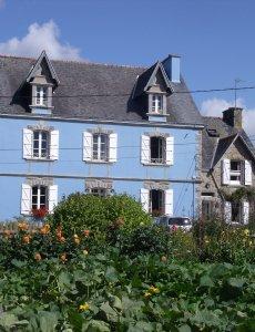 La maison des propriétaires
